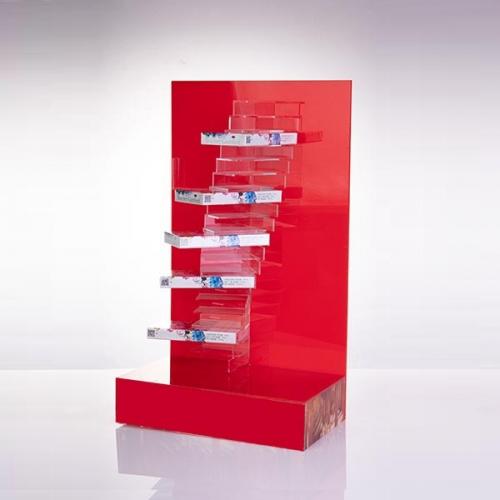 亚克力香烟展示架