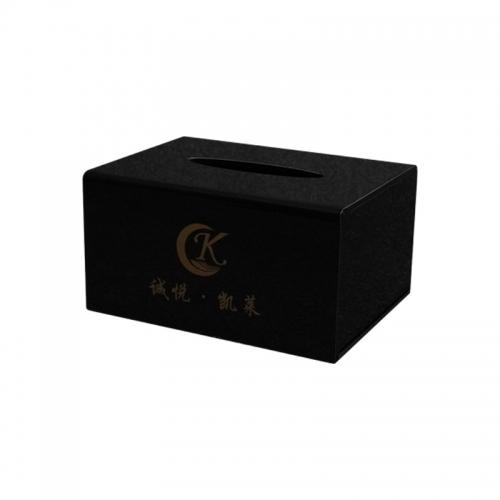 黑龙江亚克力纸巾盒